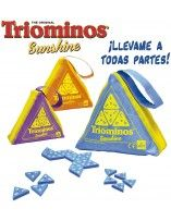 Triominos Sunshine