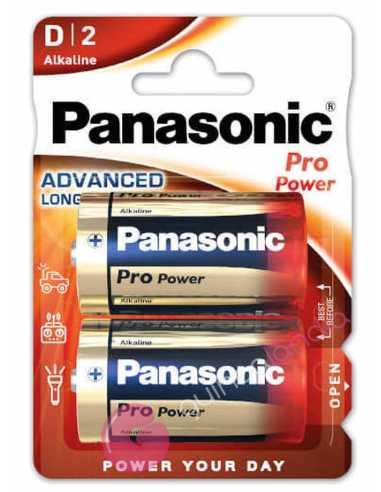 Pila Panasonic LR20PPG/2BP