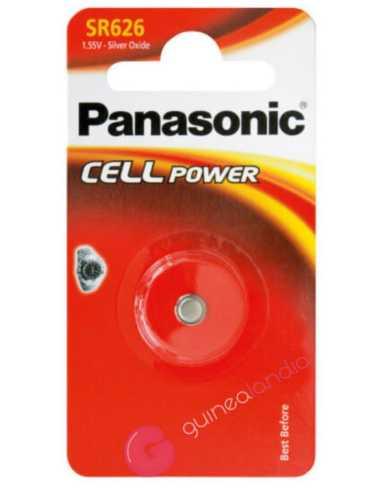 Pila Panasonic SR-626EL/1B
