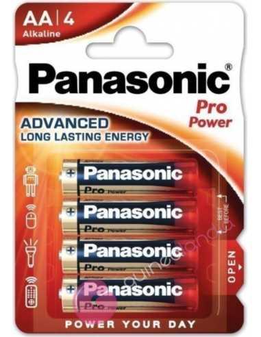 Pila Panasonic AA/LR06