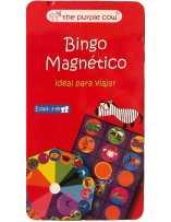 Bingo Magnético - Viaje