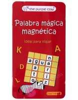 Palabra Mágica Magnético -...