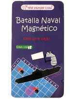 Batalla Naval Magnético - Viaje