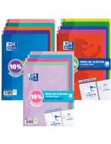 Pack 5 Cuadernos A4 80...