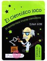 El Científico Loco: Ciencia...