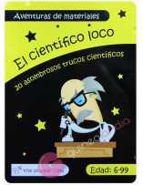 El Científico Loco:...