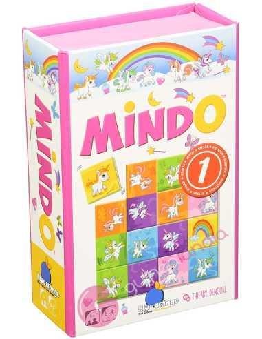 Mindo Unicornio