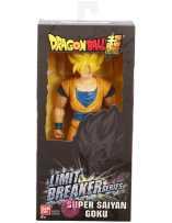 Limit Breaker - Goku Super Saiyan