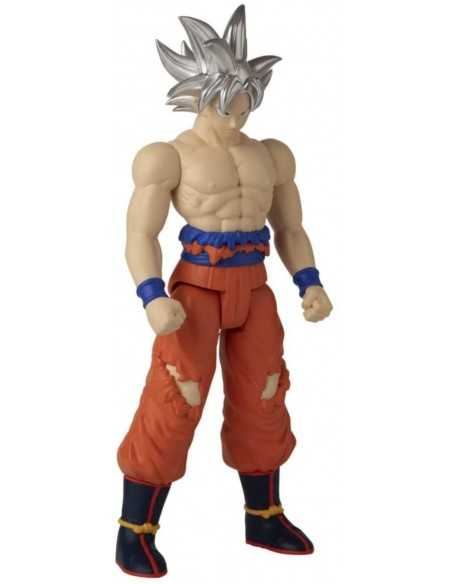 Limit Breaker - Goku Ultra Instinto