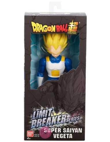 Figura Limit Breaker Dragon Ball...