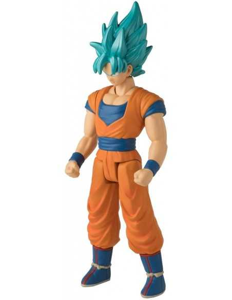 Limit Breaker - Goku Super Saiyan Blue