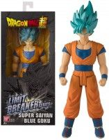 Limit Breaker - Goku Super Saiyan Blue