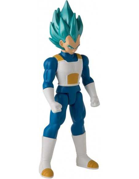 Figura Limit Breaker - Vegeta Super Saiyan Blue