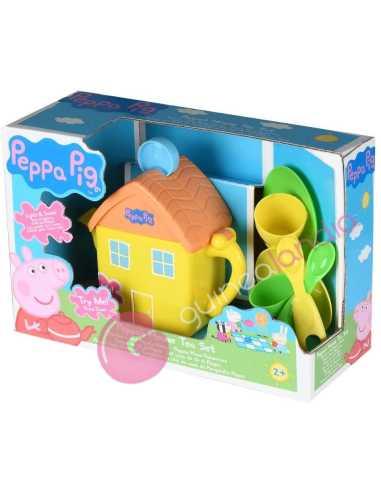 Peppa Pig Juego de Té