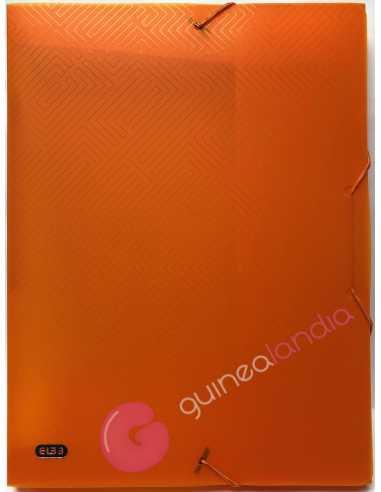 Carpeta Proyectos Urban A4 Lomo 25mm...