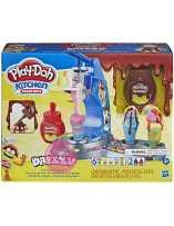 Play-Doh Máquina De Helados
