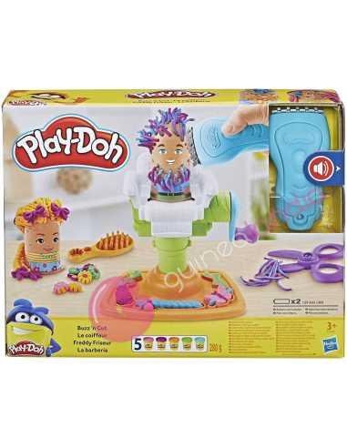 La Barberia Play-Doh