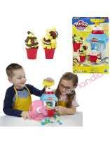 Fábrica De Palomitas Play-Doh