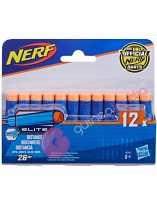 Dardo Elite 12 Nerf