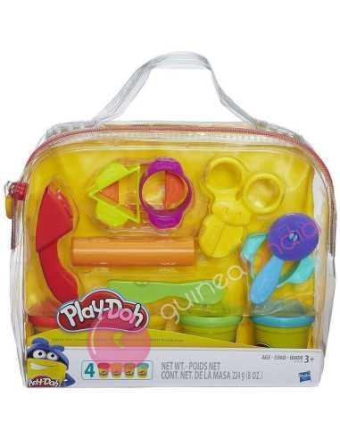 Mi Primer Play-Doh