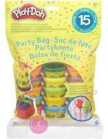Bolsa De 15 Mini Botes Play-Doh