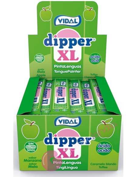 Dipper XL Manzana