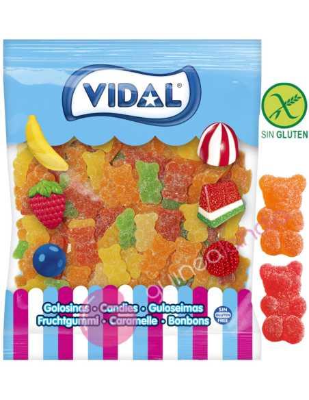 Osos Gigantes golosinas Vidal