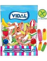 dedos pica golosinas Vidal