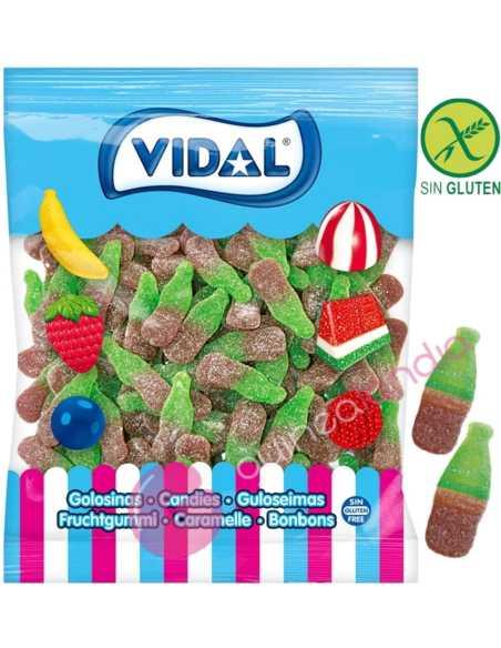 botellas-cola-azucar-vidal-golosinas