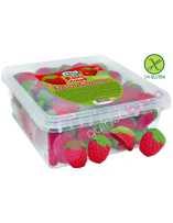 fresas silvestres rellenolas vidal