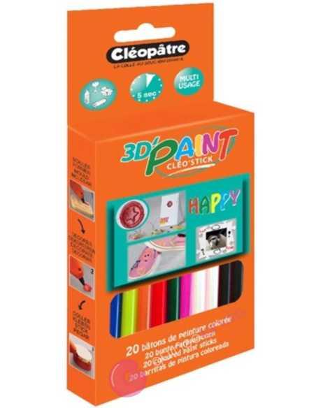20-barras-cleo-stick-de-pintura-3d