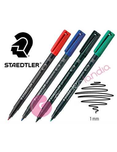 Rotulador Universal Permanente M - Steadtler