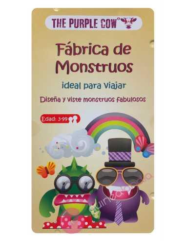Fábrica de Monstruos - Viaje