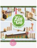 Zig & Go 27 piezas DJECO