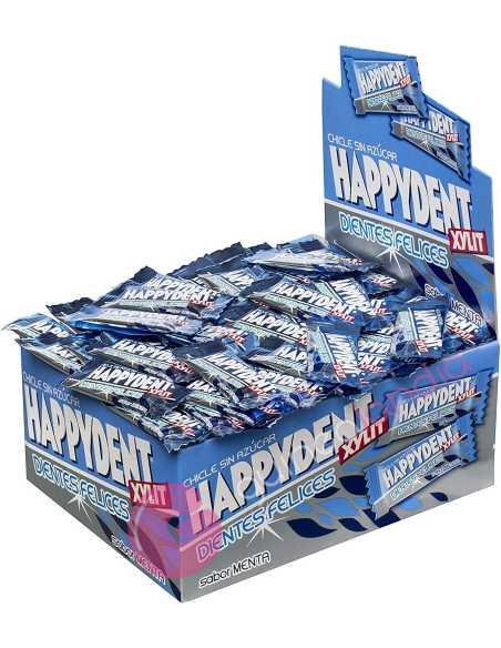 Chicles Happydent Menta