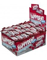 Chicles Happydent Fresa