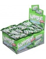 Chicles Happydent Hierbabuena
