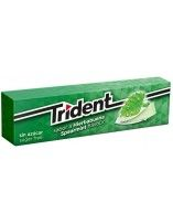 Chicles Trident Lámina...