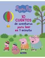 Peppa Pig 10 cuentos de...