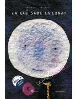 ¿A que sabe la luna? Bata...