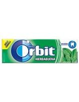 Chicles Orbit Gragea...