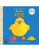 El gran libro del pollo...
