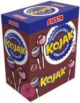KOJAK Cola - Fiesta