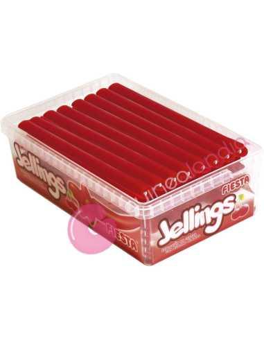 Jellings Cereza - Fiesta