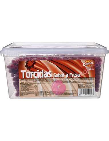 Torcidas Fresa - Damel