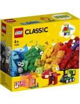 Ladrillos e Ideas Lego