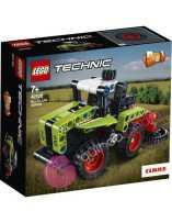 Mini Claas Xerion Lego