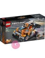 Camión de carreras Lego