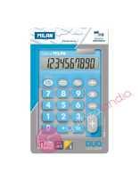 Blister Calculadora 10 dig....