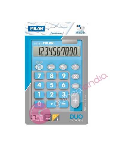 Blister Calculadora 10 dig. Edición...